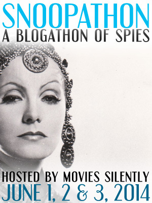 MATA HARI, QUEEN OF SPIES