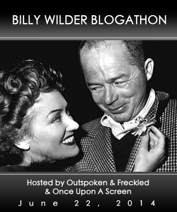 Wilder Blogathon