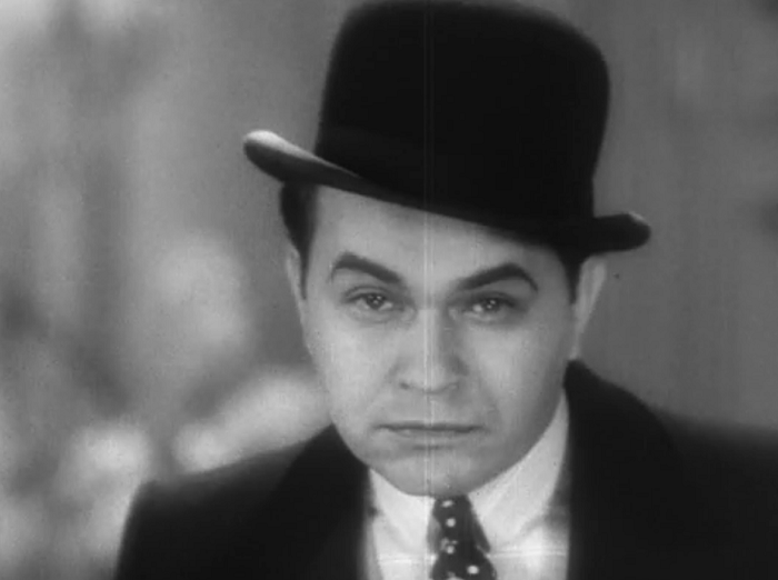 Edward G Robinson Little Caesar