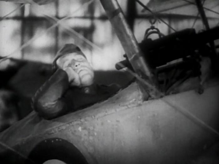 Sky Devils (1931)