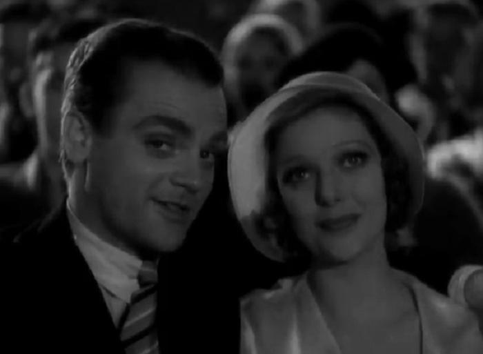 Taxi! (1932)