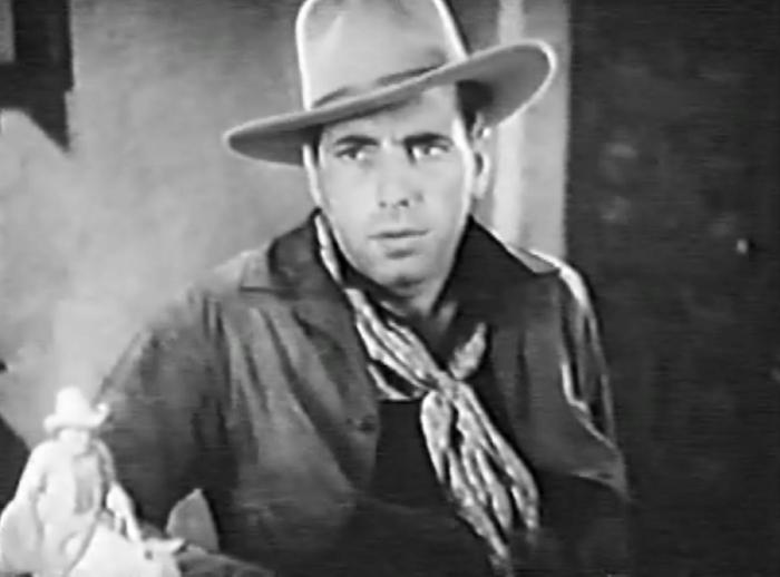 A Holy Terror (1931)