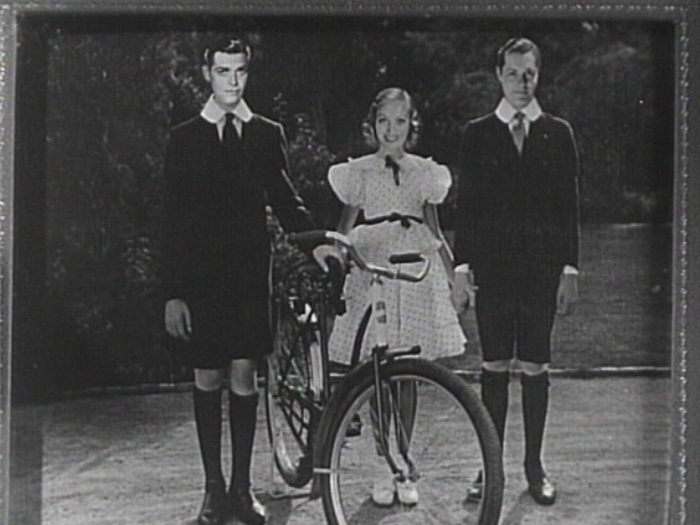 Forsaking All Others (1934)