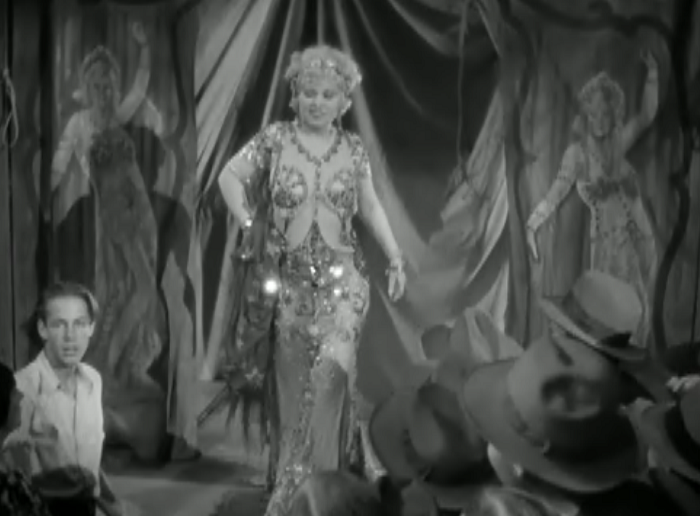 I'm No Angel (1933)