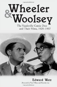 Wheeler and Woolsey book Watz