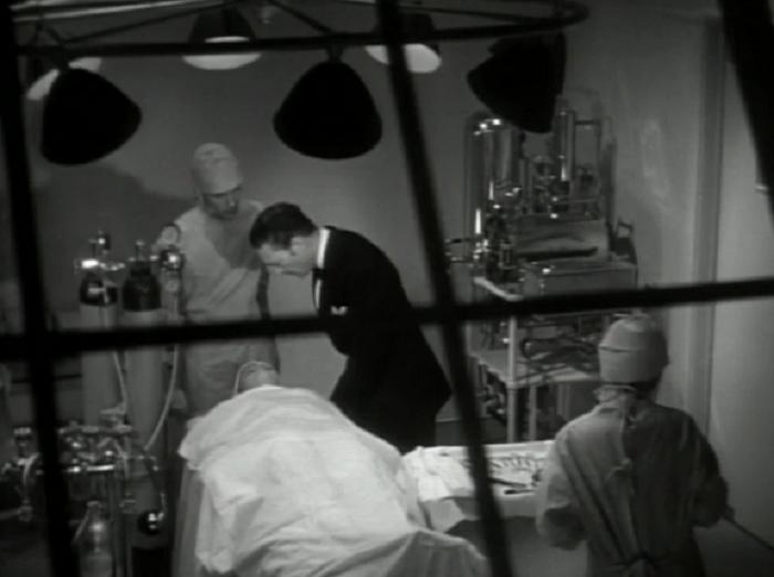 Bedside (1934)