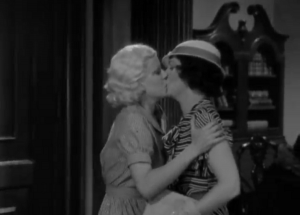 Hold Your Man (1933)