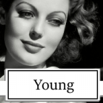 Loretta Young actress topper