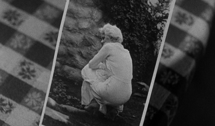 Hell's Angels (1930) jean harlow
