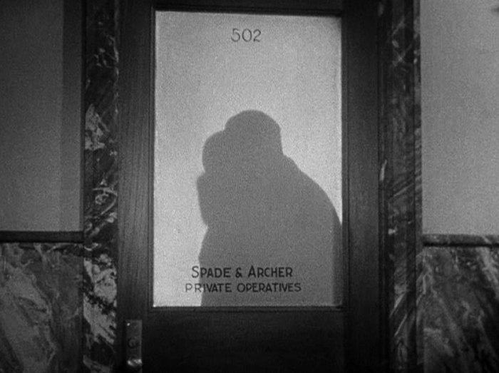 The Maltese Falcon (1931)