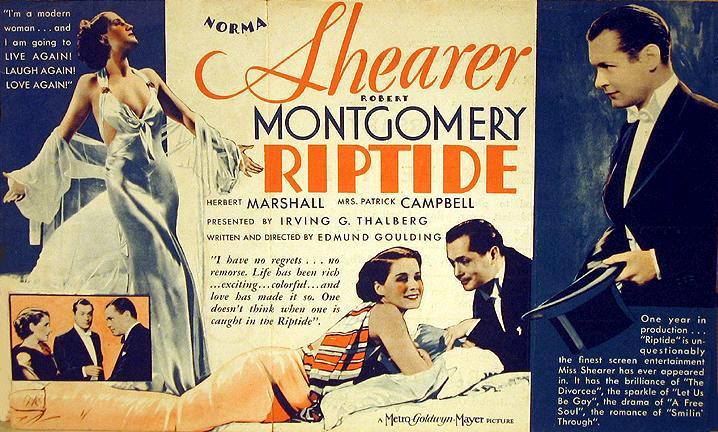 Riptide poster doctor macro