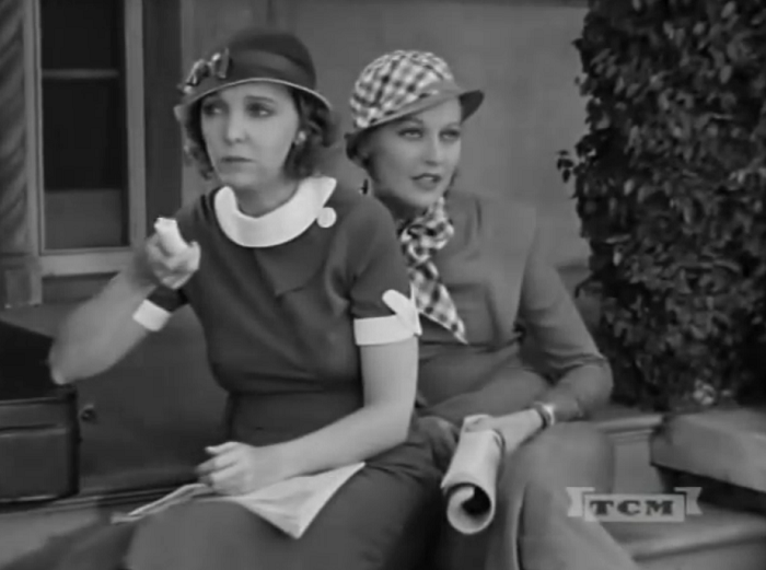 Yeah, don't watch Zasu eat that banana too carefully, you pervs.