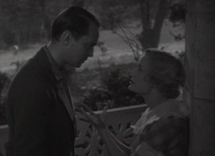 The Stranger's Return (1933)