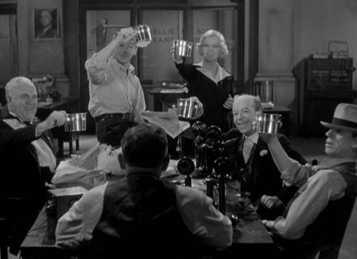 Hi Nellie (1934)