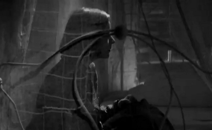 The Painted Veil 1934