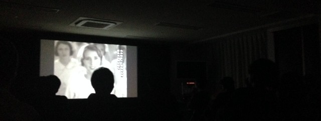 Night Nurse pre-Code Hollywood lecture