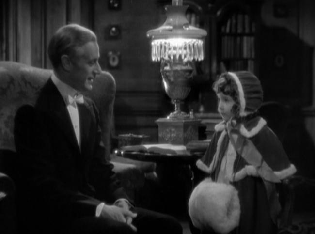 Smilin Through 1932 best picture nominee pre-code