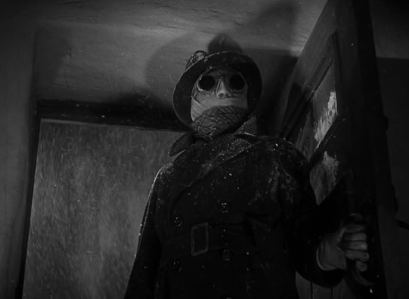 the invisible man review claude rains and gloria invisible man 1933 pre code universal horror