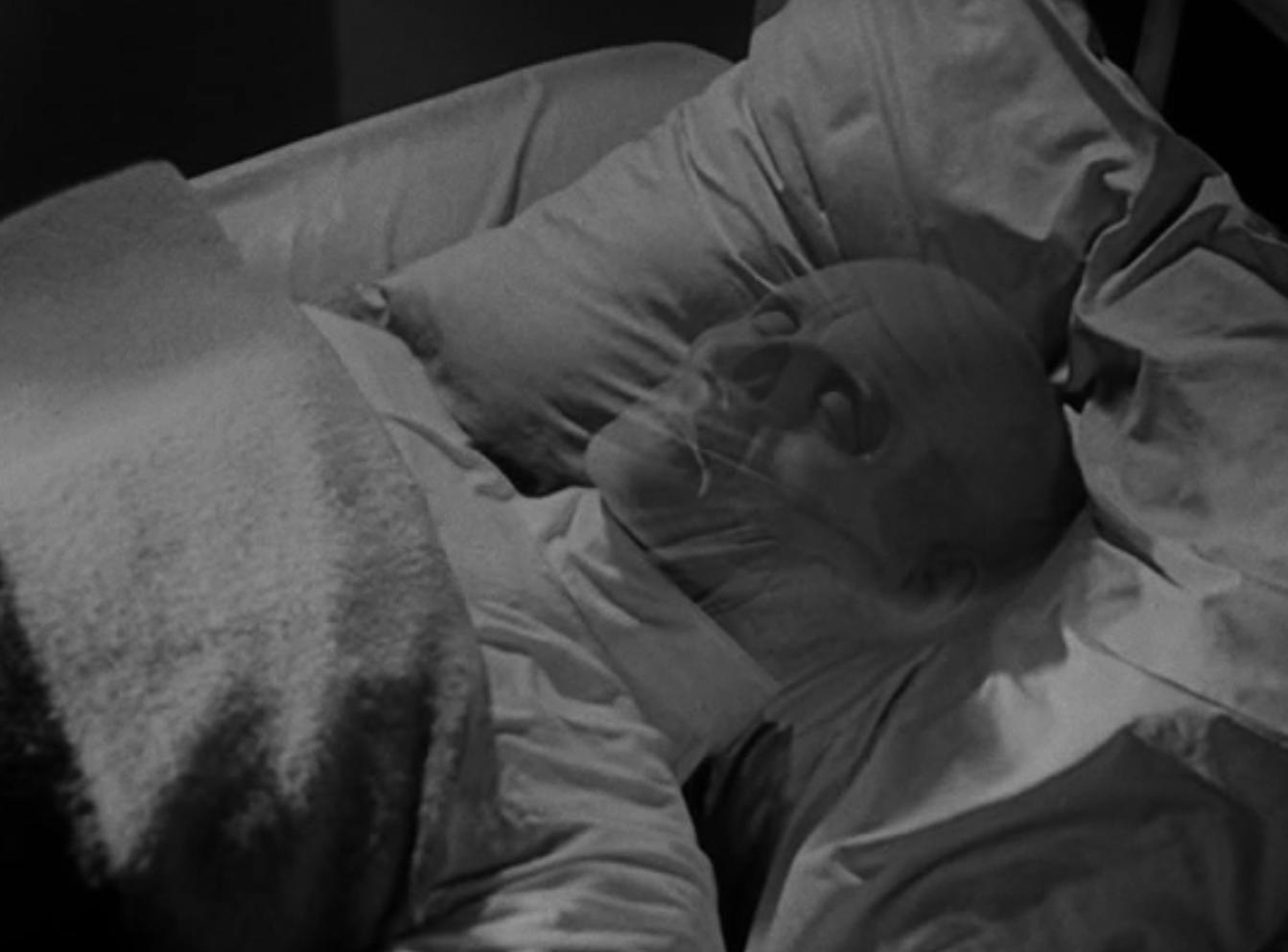 Invisible Man 1933 pre-code universal horror