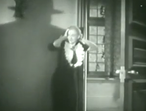 Secret of the Blue Room pre-code horror Gloria Stuart