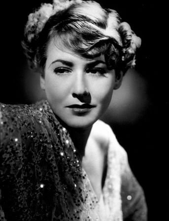 Featured Player Mae Clarke