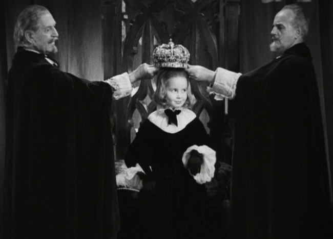 Queen Christina 1933 pre-code hollywood greta garbo john gilbert