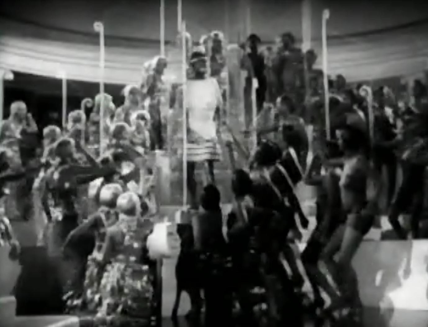 Roman Scandals 1933