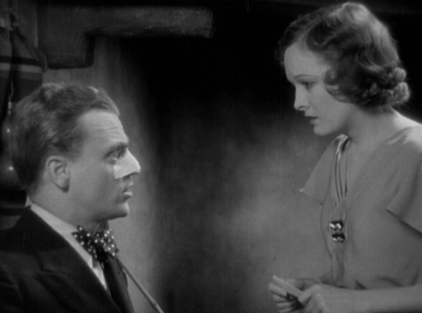 Winner Take All (1932) Starring James Cagney and Virginia