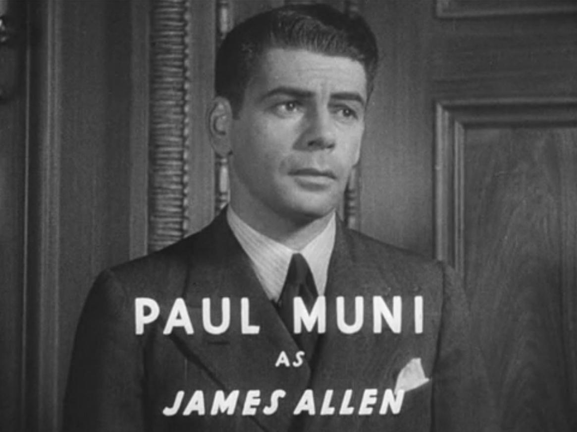 paul muni imdb