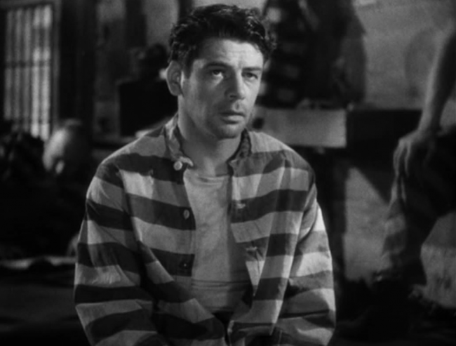 I Am a Fugitive From a Chain Gang 1932 Paul Muni Glenda Farrell Edward Ellis pre-Code Hollywood controversial classics