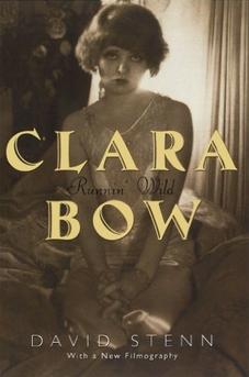 ClaraBowRunninWild