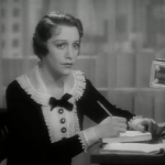 Counsellor At Law 1933 pre-Code John Barrymore Bebe Daniels