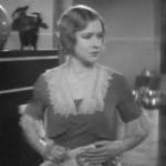 Mae Clarke Good Bad Girl 1931 Pre-Code Hollywood Marie Prevost