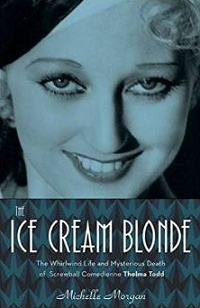 Ice Cream Blonde Thelma Todd
