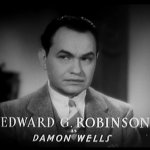 Man With Two Faces 1931 Edward G. Robinson Mae Clarke Mary Astor Ricardo Cortez