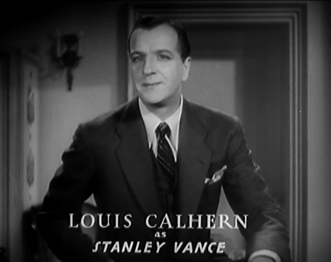 louis calhern death