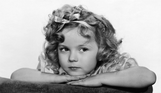 shirley temple pre-code films