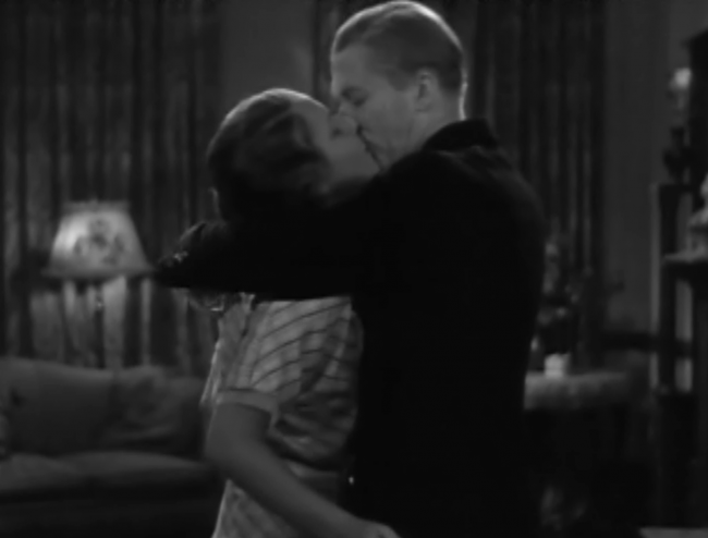 Turn Back the Clock 1933 pre-Code Lee Tracy Mae Clarke