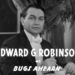 Little Giant 1933 Edward G Robinson
