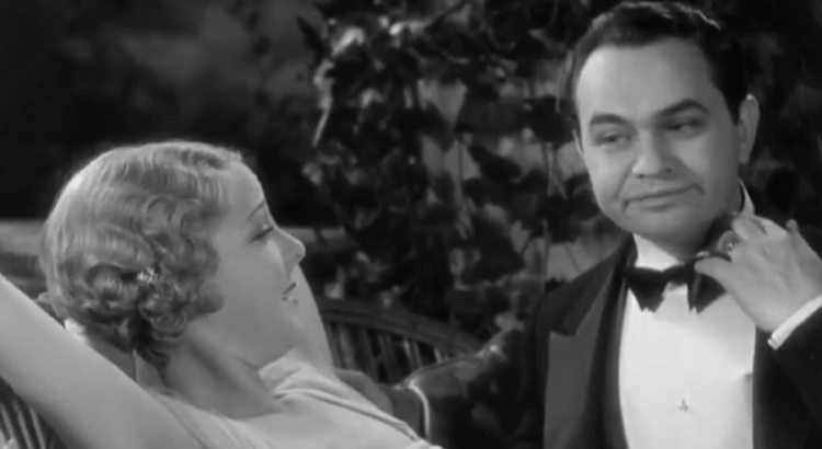 Little Giant 1933 Edward G Robinson