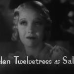 Bedtime Story Maurice Chevalier Helen Twelvetrees Baby LeRoy