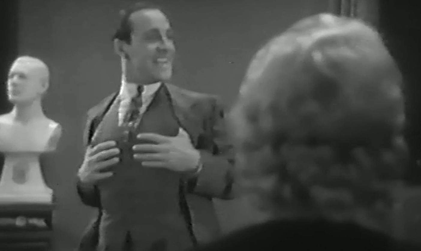Bad Company 1931 Helen Twevetrees Ricardo Cortez