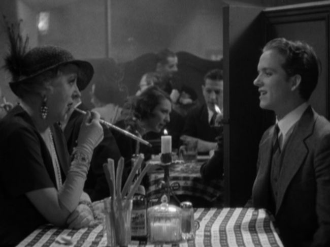 Big City Blues 1932 Joan Blondell