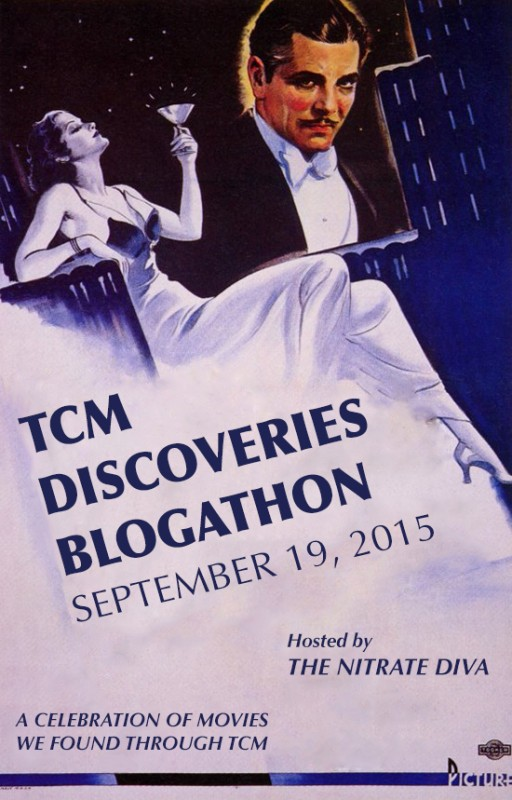 TCM Discoveries