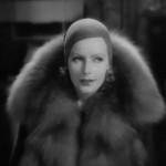 Inspiration 1931 Greta Garbo