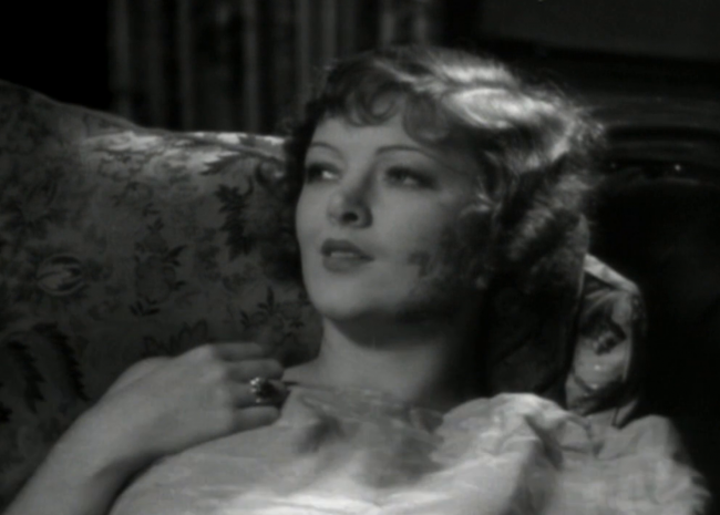 You know what's great? More pictures of Myrna Loy.