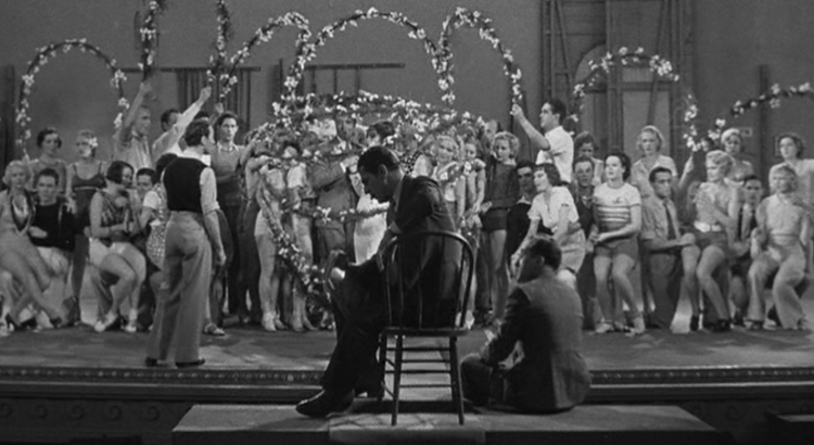 42nd Street Warner Baxter 1933