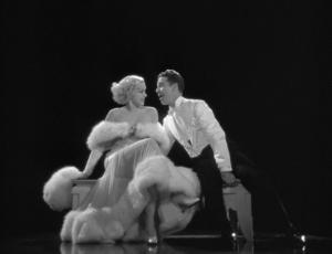 42nd Street 1933 Ruby Keeler Bebe Daniels Warner Baxter