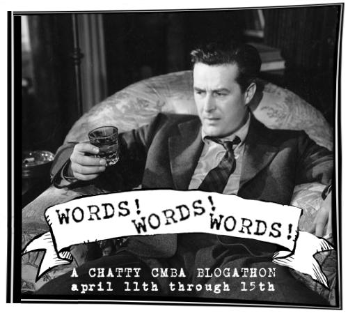 Words Words Words!