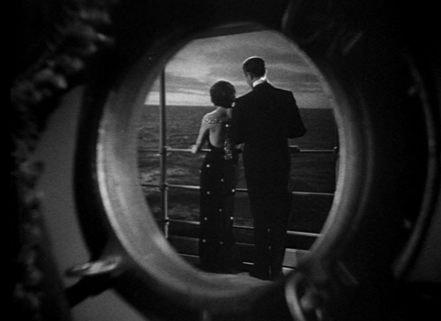 One Way Passage (1932) Review, with Kay Francis and William